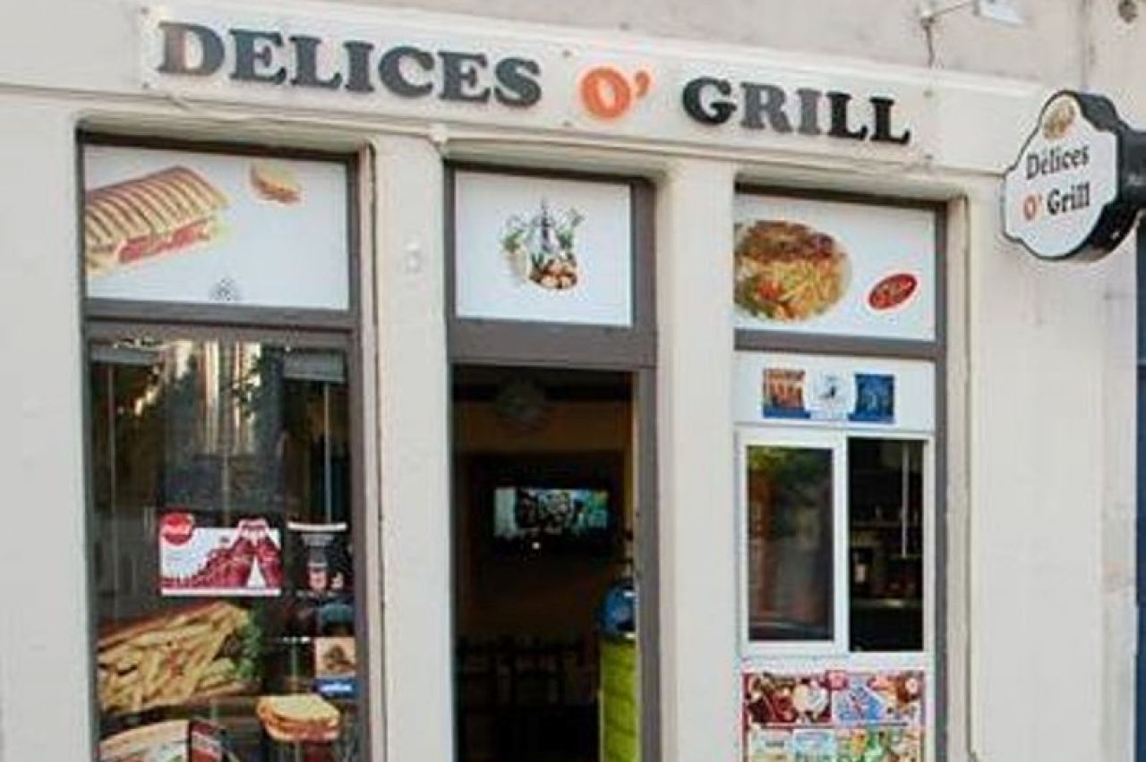 Délices O' Grill