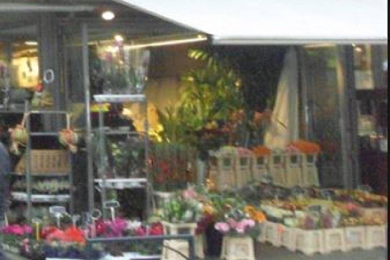 fleuriste march u00e9 central