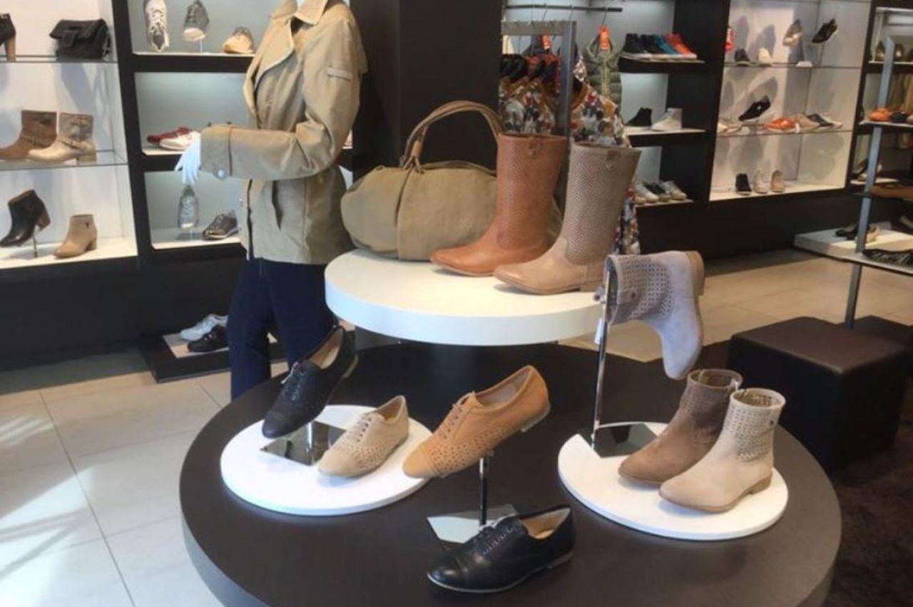 chaussure geox a nancy