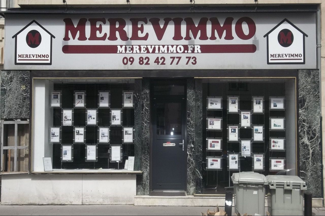 Merevimmo