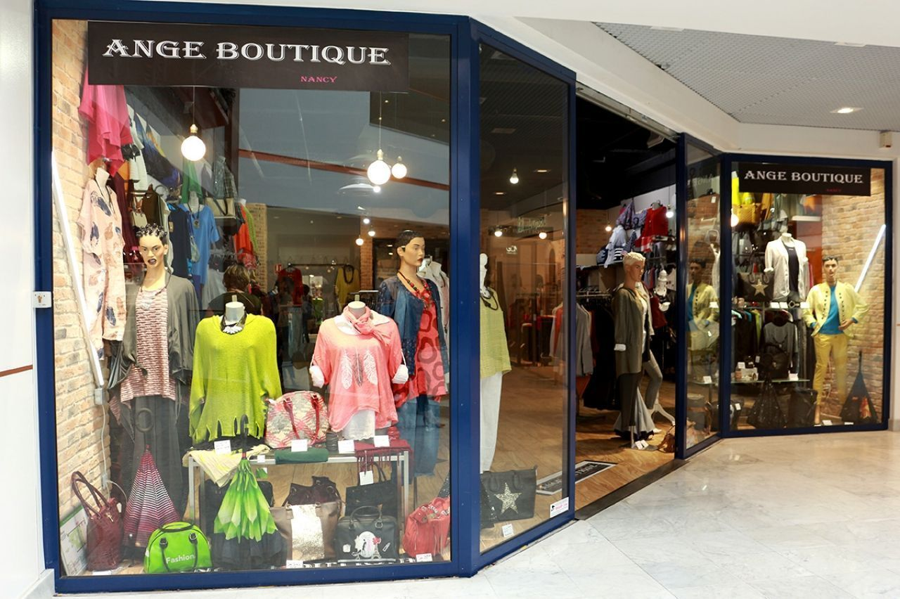 Ange Boutique