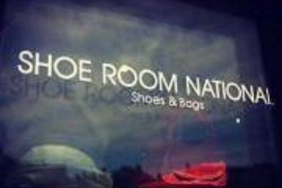 Shoe Room National