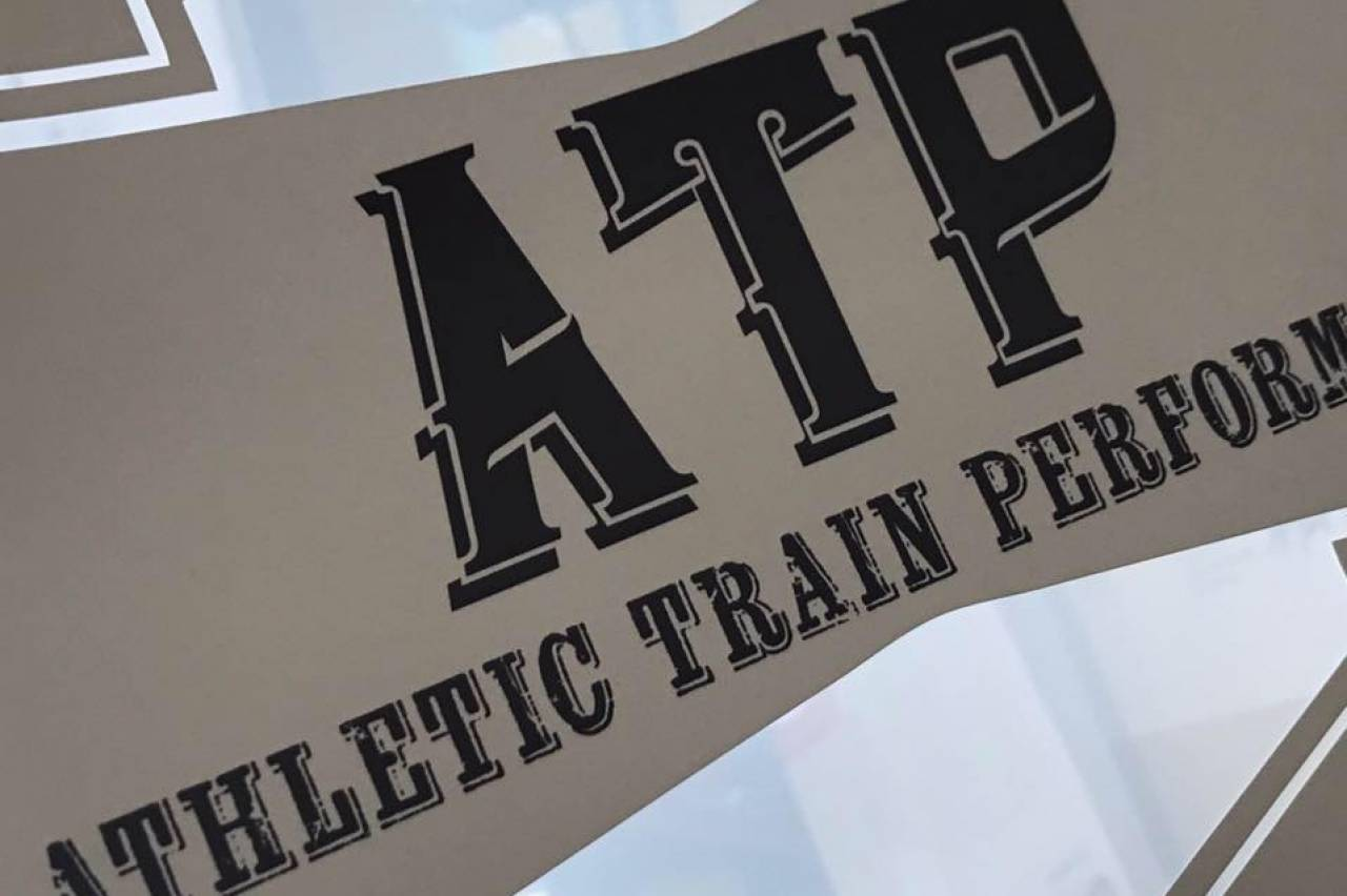 Athletic Train Performance