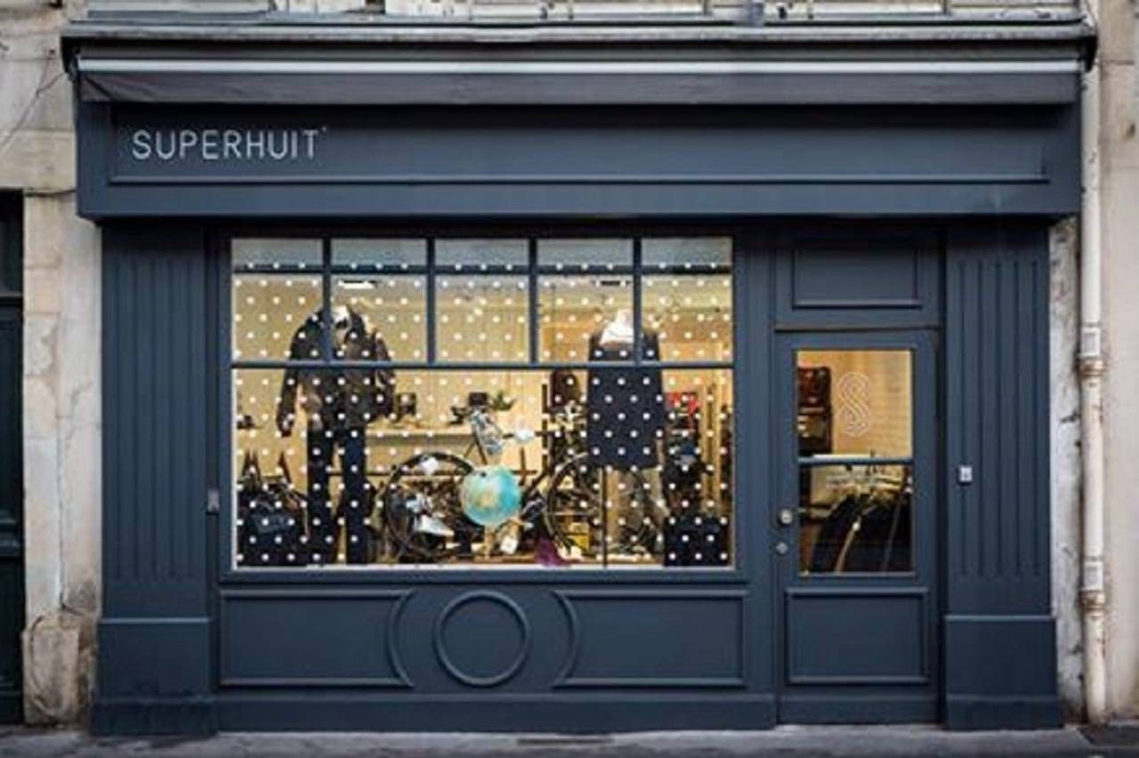 Superhuit Conceptstore