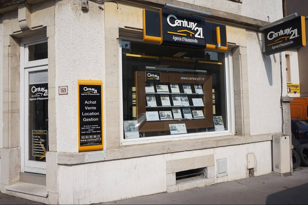 Century 21 Agence Haussonville