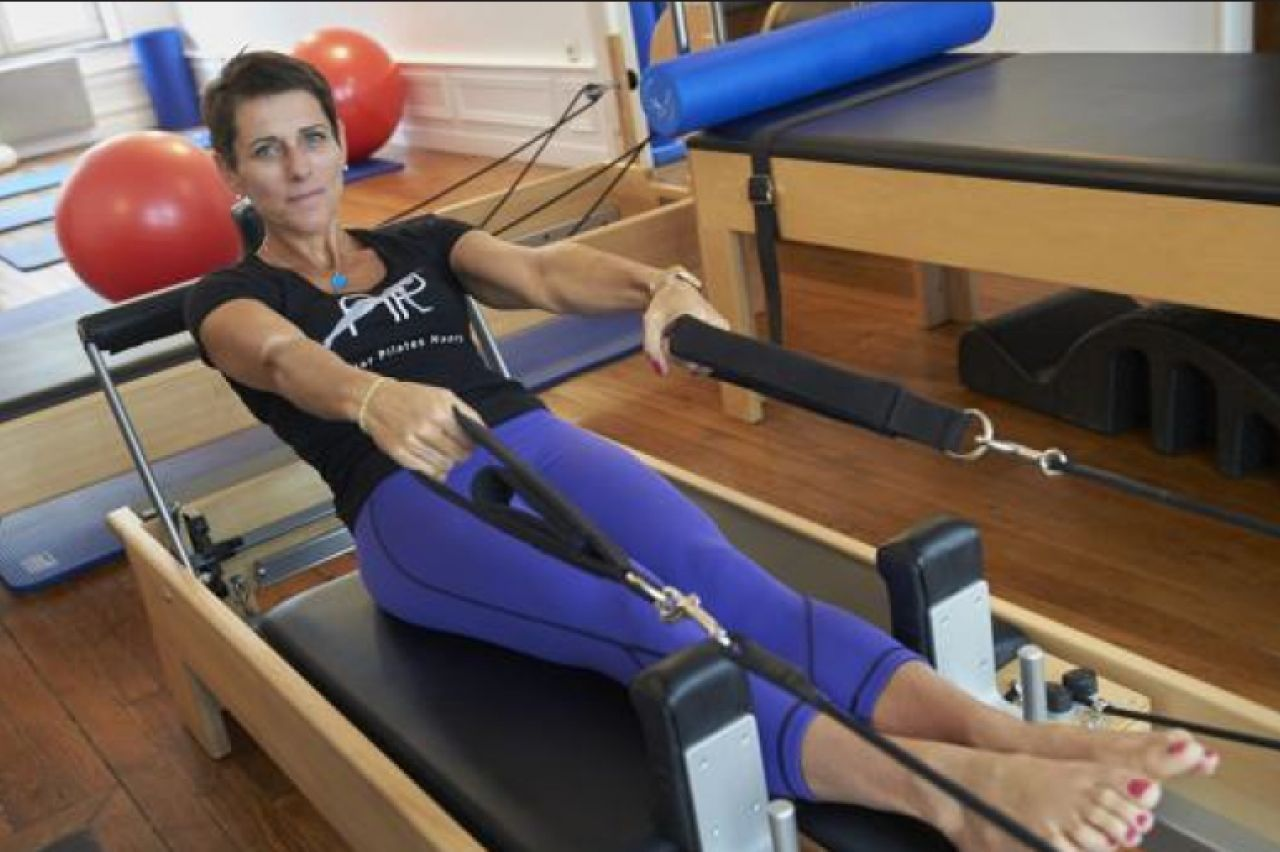 Atelier Pilates Catherine Chaput - Commerce Nancy - Boutic photo 1
