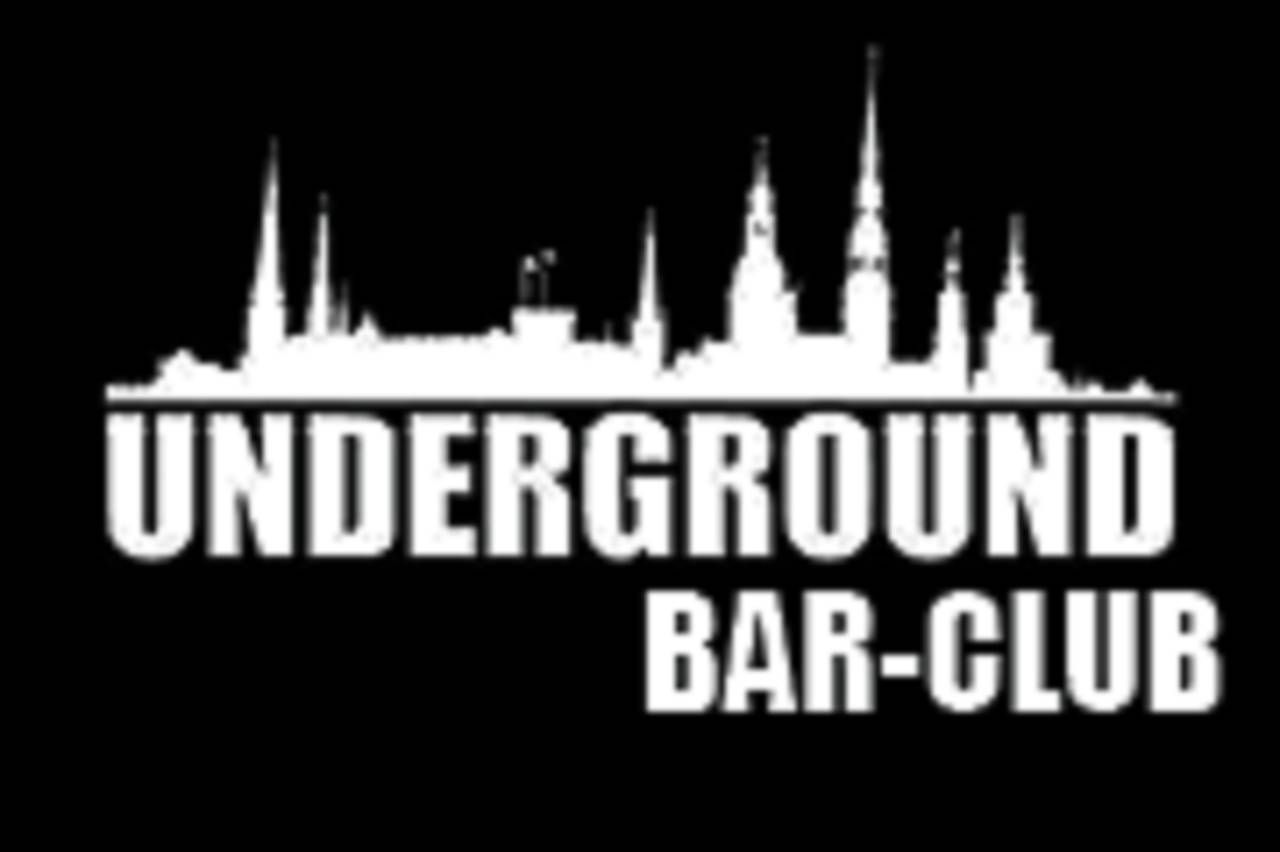 L'UNDERGROUND BAR CLUB