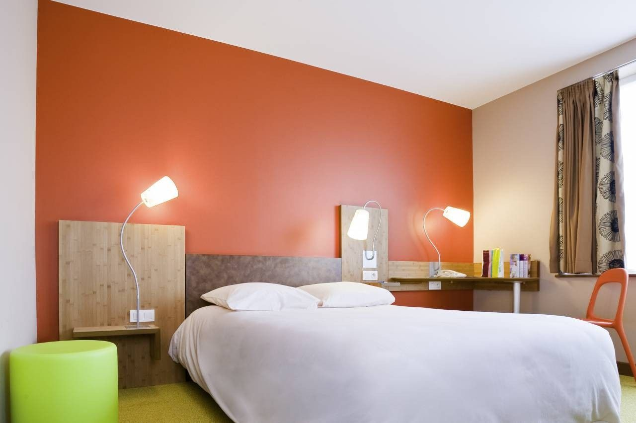 Ibis Styles Nancy centre
