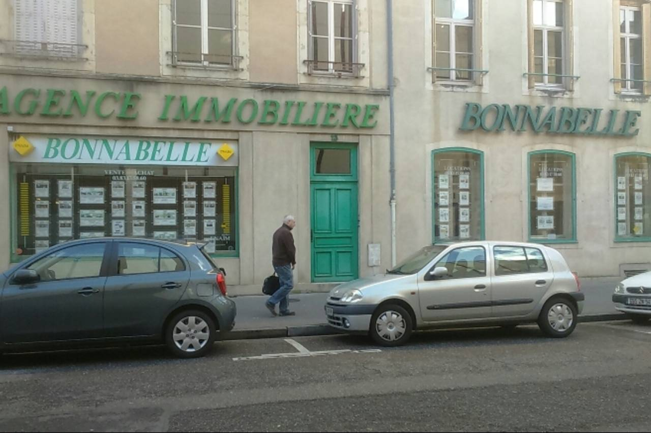 Bonnabelle immobilier nancy immobilier for Agence immobiliere nancy