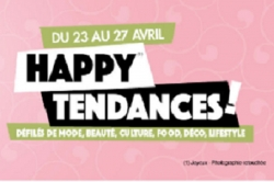 Nancy : Happy Tendances