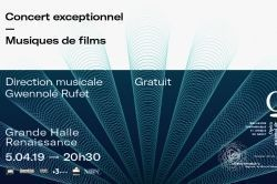 Nancy : Concert Gratuit