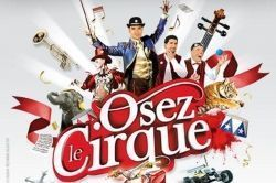 Nancy : Cirque Arlette Gruss