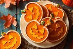 Nancy : Atelier biscuits d'Halloween