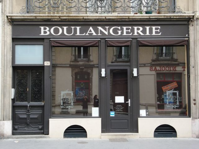 Boulangerie Dosch Tradition