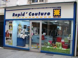 Rapid' couture
