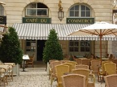 Café restaurant du Commerce