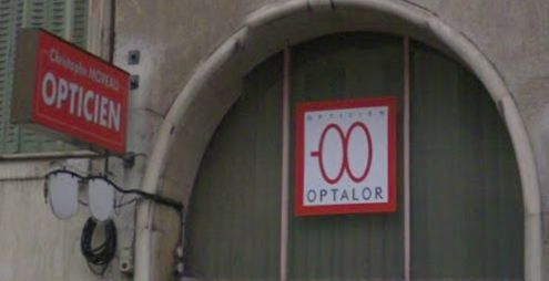 Optalor Optique Moreau