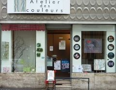 L'Atelier des Couleurs - Commerce Nancy - Boutic photo 1
