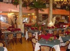 Liste Restaurants Place Stanislas