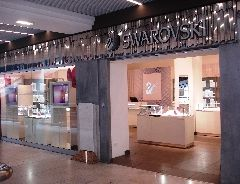 Swarovski - Commerce Nancy - Boutic photo 1