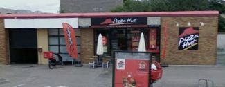 pizza hut nancy restaurants. Black Bedroom Furniture Sets. Home Design Ideas