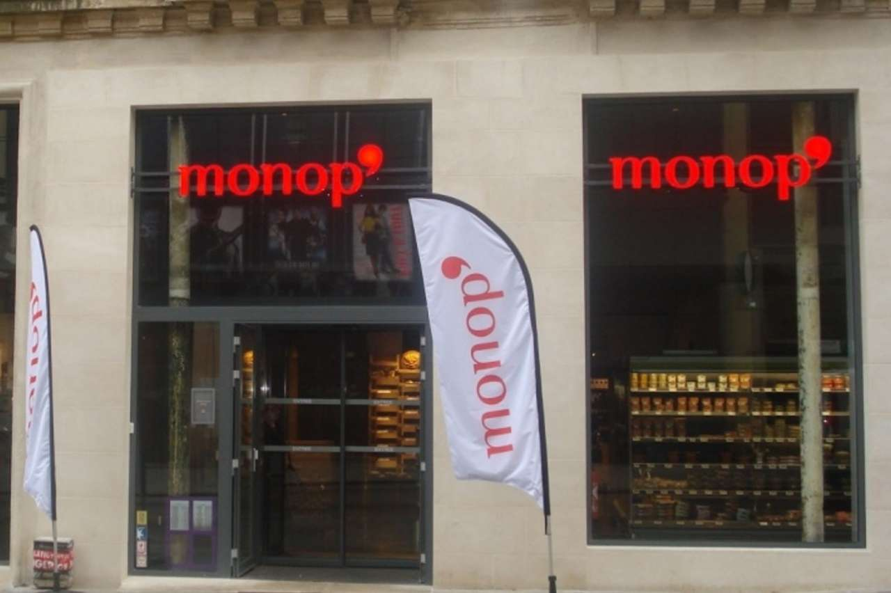 Monop' Nancy saint Jean