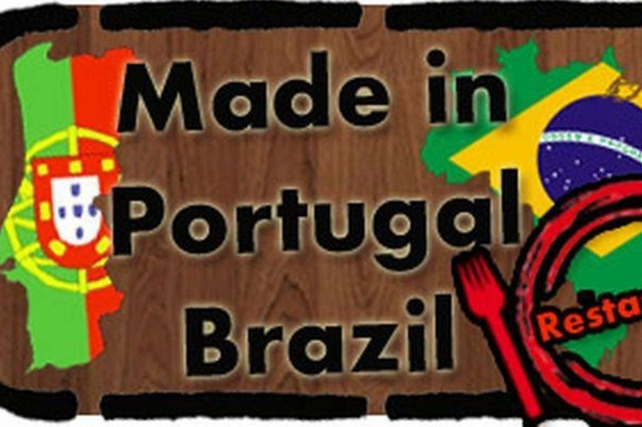 Made in Portugal Brazil