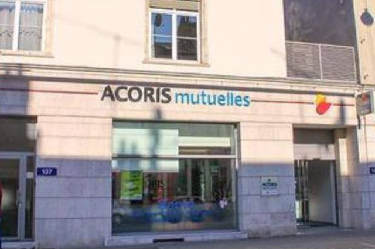 ACORIS Mutuelles