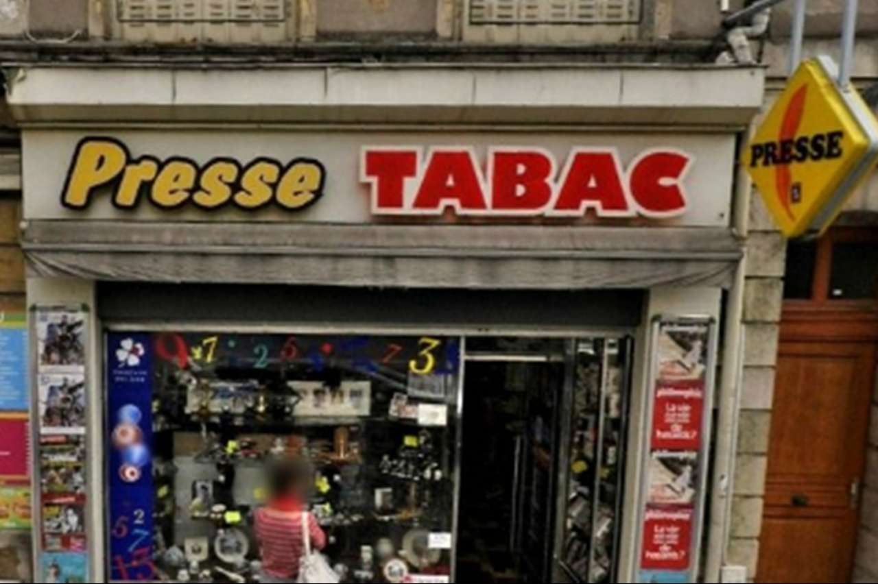 TABAC ACCEPTANT CHEQUES