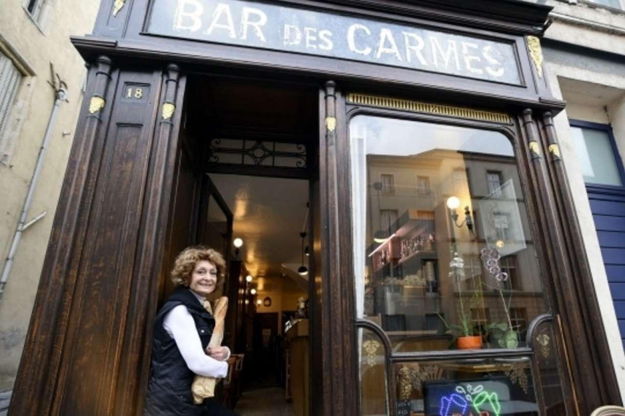 Bar a rencontre nantes
