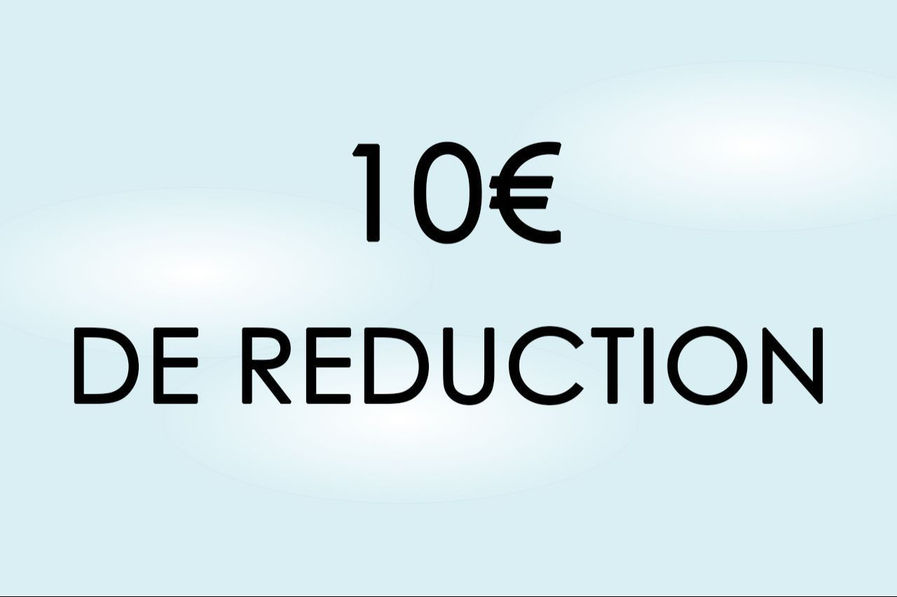 Darjeeling - 10 euros de reduction