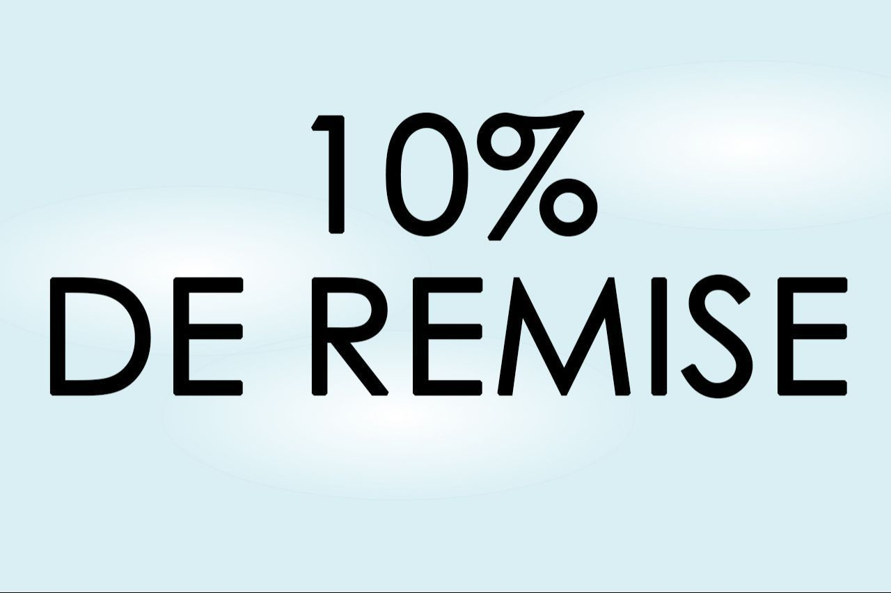 R.B BY IMPÉRIAL, PLEASE & DIXIE - Nancy : 10% de remise