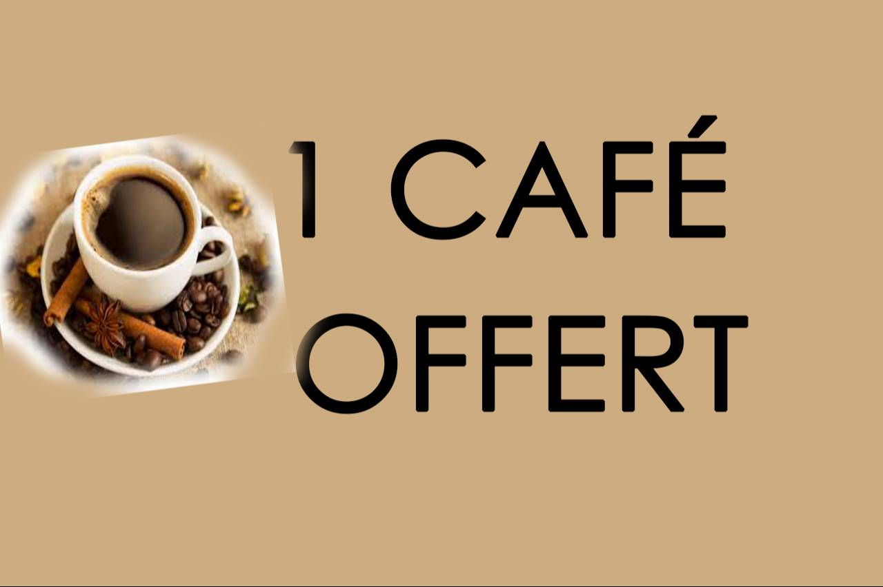 O Cozy - Nancy : 1 café offert