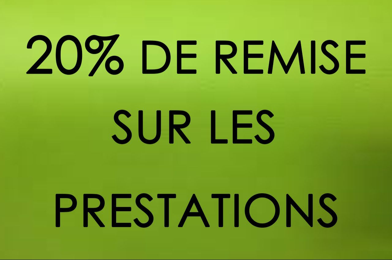 Institut Guinot Nancy - 20% de remise sur prestations