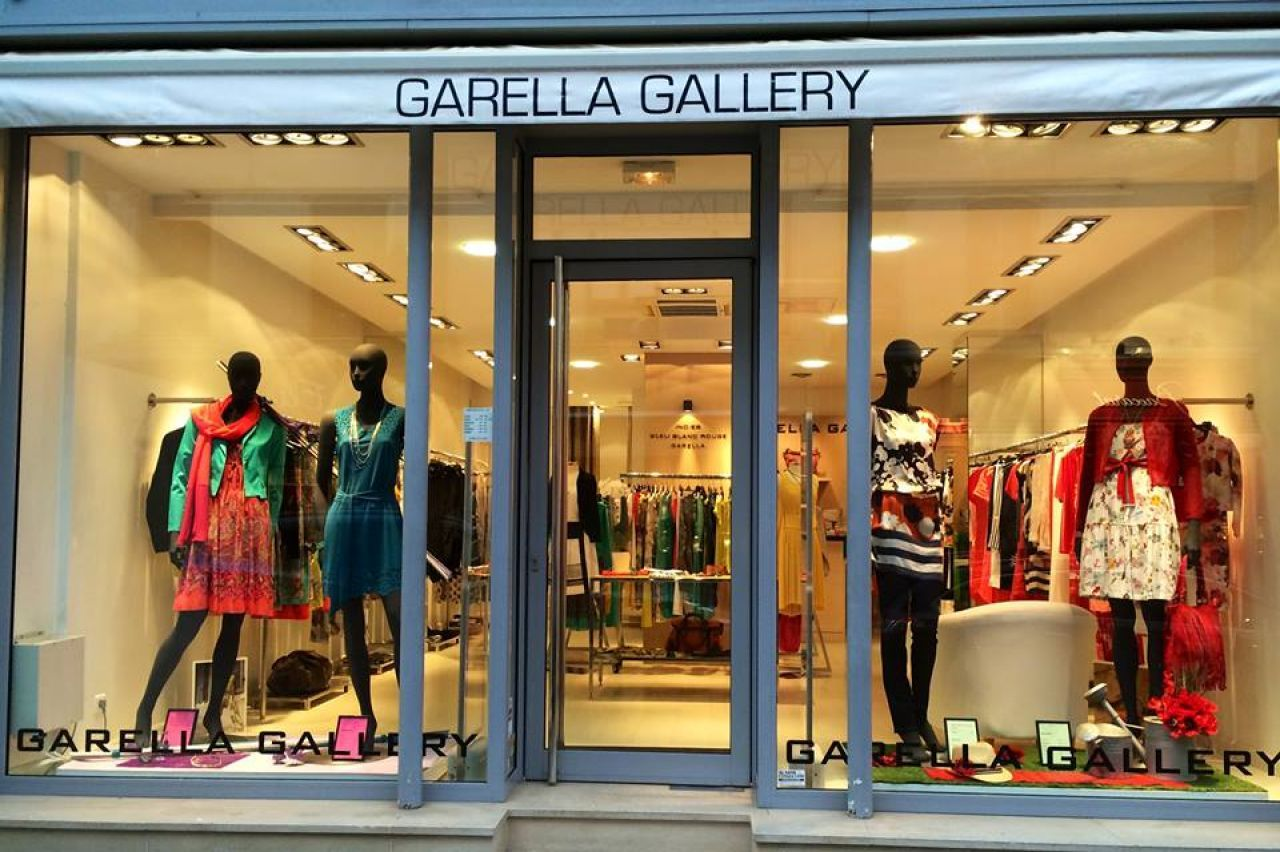 Indies - Garella Gallery
