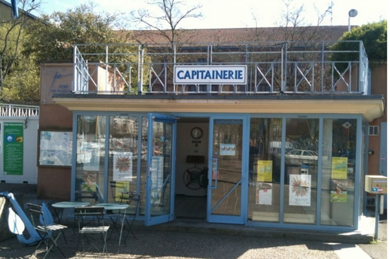 Capitainerie du Port de Plaisance