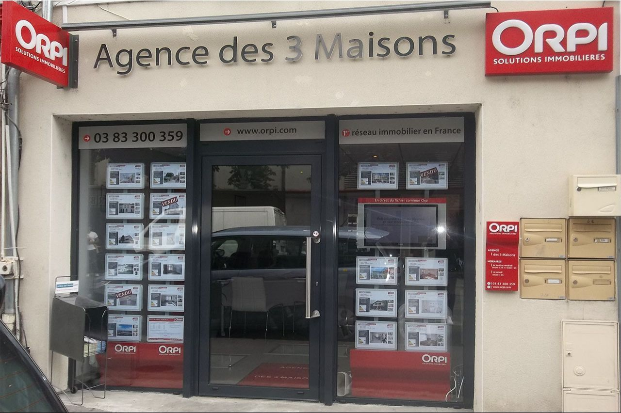 Orpi agence immobili re nancy immobilier for Agence immobiliere nancy