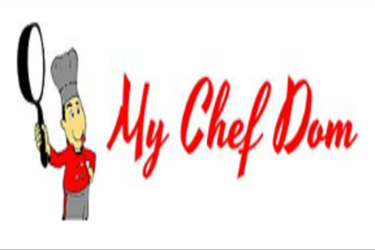 My chef dom