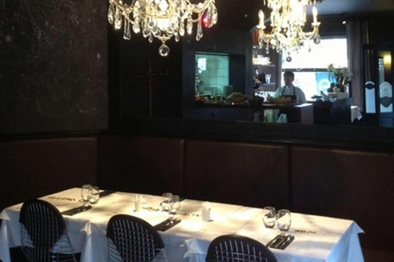Chez madame nancy restaurants for Restaurant madame nancy