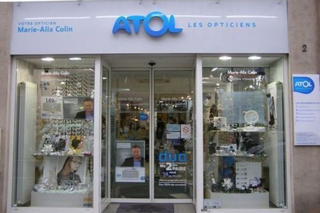 Atol Les Opticiens