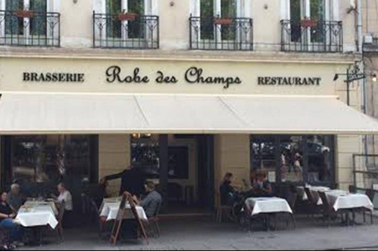 Brasserie Robe des Champs - Commerce Nancy - Boutic photo 1