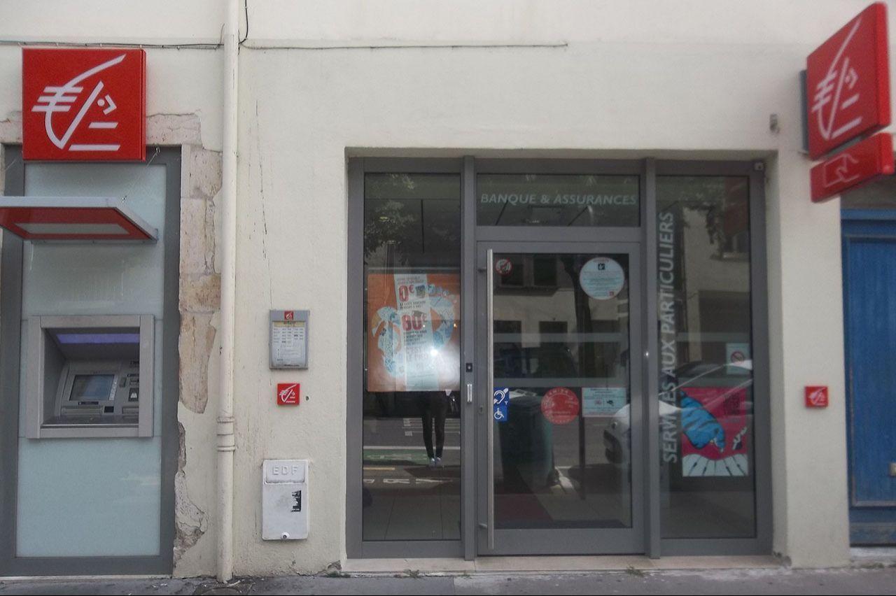 Caisse d 39 pargne nancy assurances banques for Assurance maison caisse epargne
