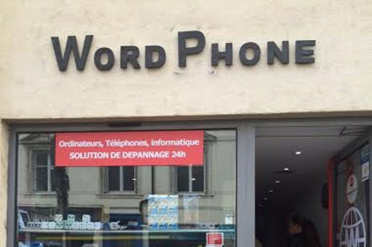 word phone nancy multim dia t l phonie. Black Bedroom Furniture Sets. Home Design Ideas