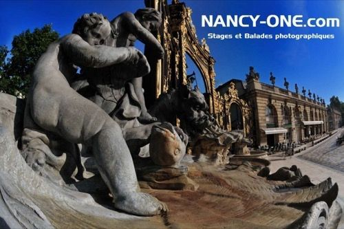 Nancy-one.com