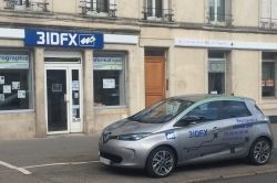 3IDFx - Services Nancy