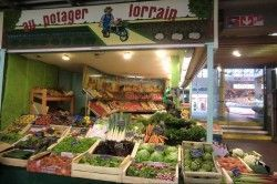 Au potager Lorrain - Alimentation / Gourmandises  Nancy