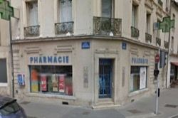 Pharmacie de la Craffe - commerces Nancy