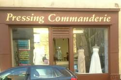 Pressing de la Commanderie - Services Nancy