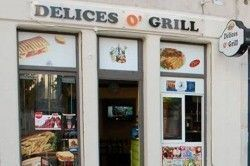 Délices O' Grill - Restaurants Nancy