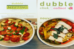 Dubble food - Restaurants Nancy